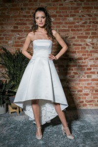 Wedding dress W016