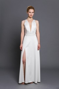 "Wedding gown ""Marta"" W011"